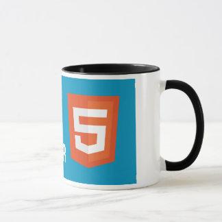 Taza del HTML 5
