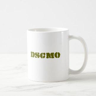 Taza del hurto de la identificación - DSCMO