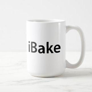 taza del iBake