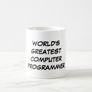 """""""Taza del informático más grande del mundo"""""""