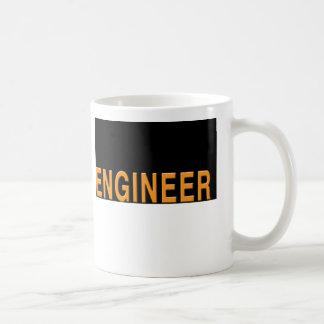 Taza del ingeniero