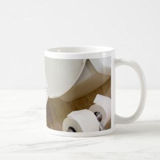 Taza del inodoro