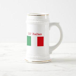 Taza del italiano de Lil