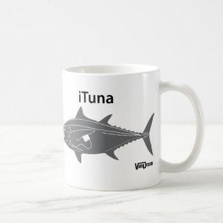 taza del iTuna