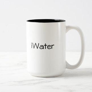 taza del iWater