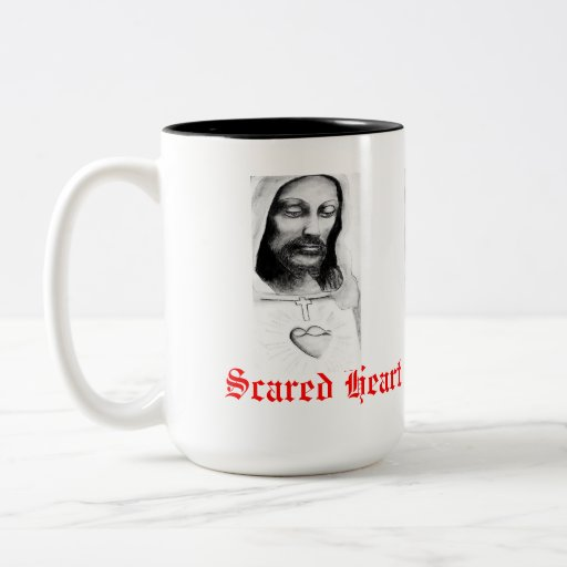 Taza del Jesucristo