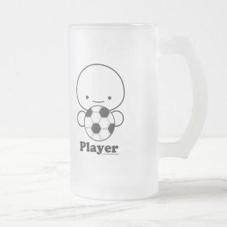 Taza del jugador (fútbol)