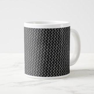 Taza del jumbo de la fibra de carbono taza jumbo