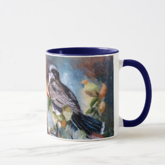 Taza del Kingbird del este