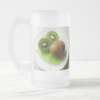 Taza del kiwi