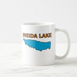 Taza del lago Oneida