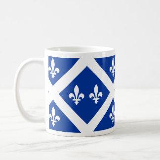 Taza del Le Quebec