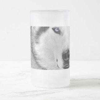 Taza del lobo