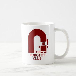 Taza del logotipo