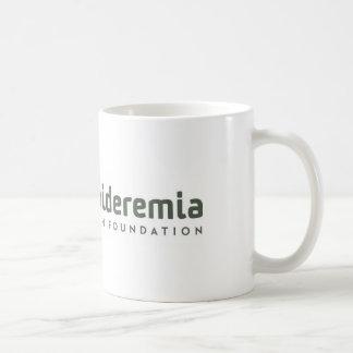 Taza del logotipo de Choroideremia