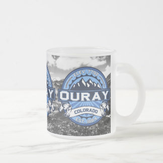 Taza del logotipo de Ouray