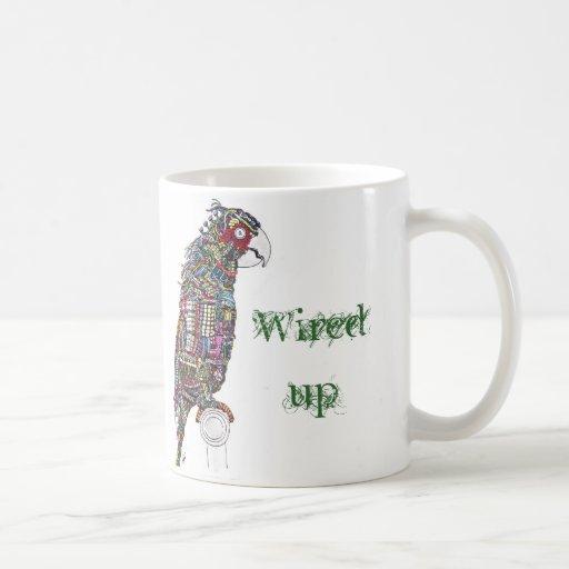 taza del loro