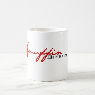 Taza del marido de Smuffin