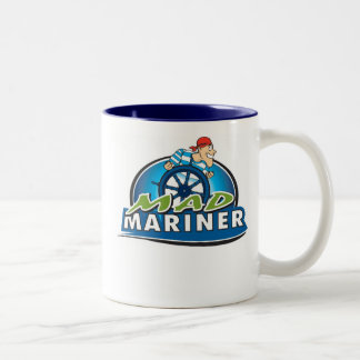 Taza del marino