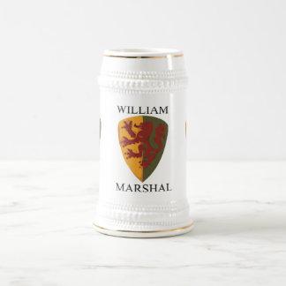 Taza del mariscal de Guillermo