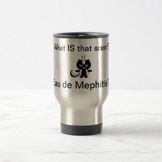 Taza del Mephitis