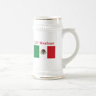 Taza del mexicano de Lil