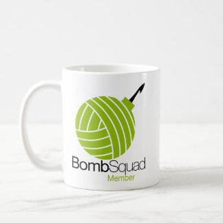 Taza del miembro de BombSquad