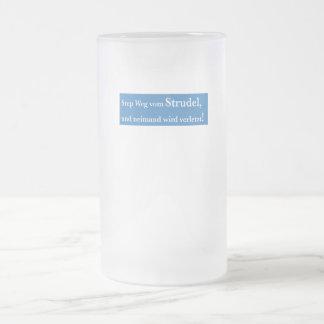taza del milhojas