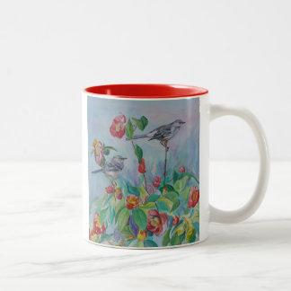 Taza del Mockingbird