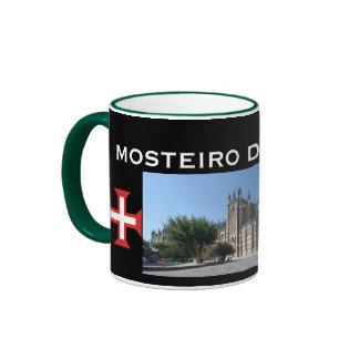 Taza del monumento de Mosteiro Batalha* Portugal