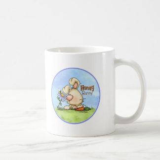 Taza del mundo del conejito de Hunny