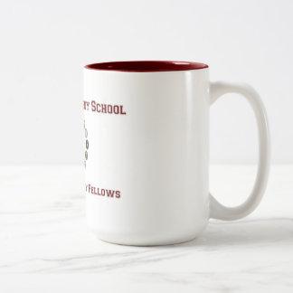 Taza del NSF de Harvard