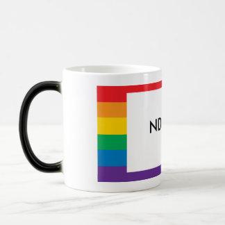 Taza del orgullo del ND
