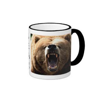 Taza del oso
