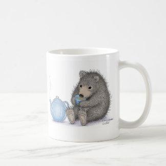 Taza del oso de Gruffies®