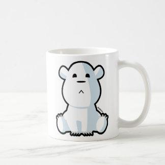 Taza del oso polar