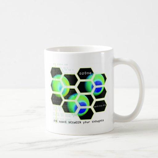 taza del ozono