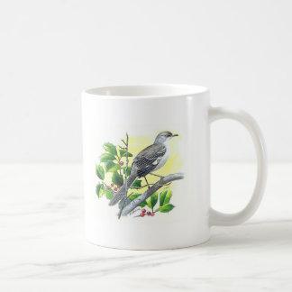 Taza del pájaro - Mockingbird