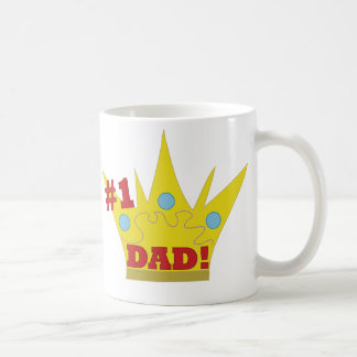 Taza del papá #1