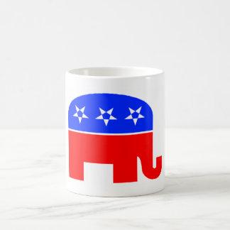 Taza del Partido Republicano