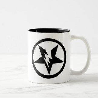 taza del pentagram