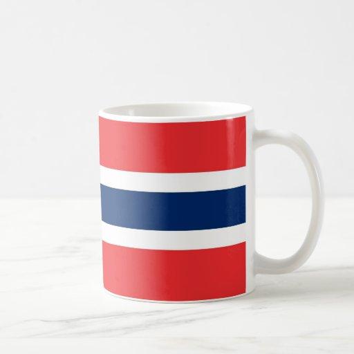 Taza del Pentagram de Noruega