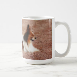 Taza del perro #1