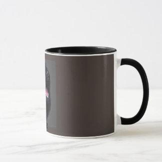 taza del perro de stalin