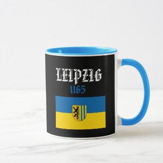 Taza del personalizado de la taza de Leipzig