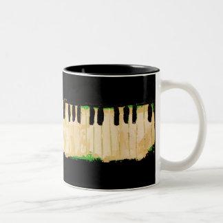 taza del piano