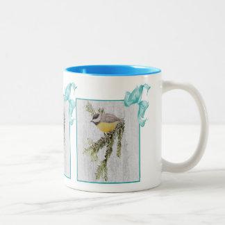 Taza del Polluelo-uno-dee
