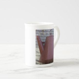 Taza del pote del té taza de porcelana