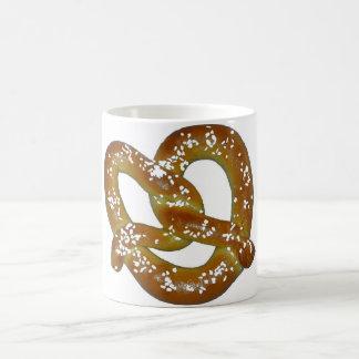 Taza del pretzel