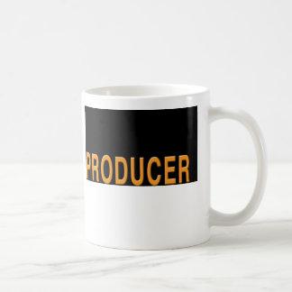 Taza del productor